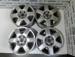 R18 диски литые 5*130 Б/У
