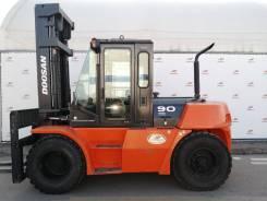 Doosan D90S-5, 2008
