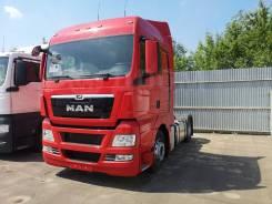 MAN TGX 18.400, 2020