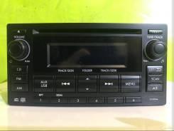 Магнитола Subaru Clarion CF525SM 86201SG520