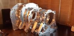 Переходные плиты для состыковки Акпп 1UZ 2UZ 3UZ 1GZ 1GR M57 с различн