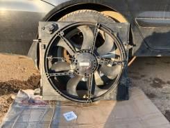Продам вентилятор радиатора для Nissan Qashqai(J11)
