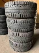 Michelin X-Ice 2, 225/45 R17, 245/45 R17