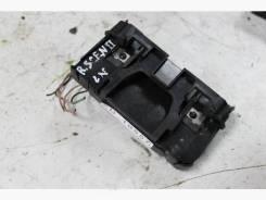 Блок считывания ключ-карты Renault Scenic 2004 [ED_10557]