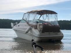 Sea Ray Sundancer 240