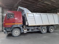 МАЗ 6501В9, 2014