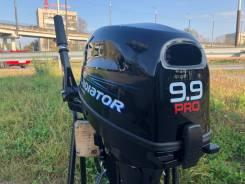 Лодочный мотор Gladiator G 9.9 Pro FHS Кредит/Рассрочка/Гарантия