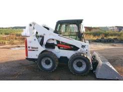 Bobcat S750, 2008