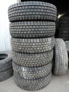 Dunlop, LT 195/75 R15