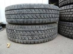 Bridgestone Blizzak VL1, LT 195/75 R15