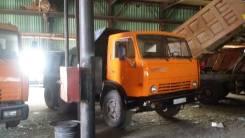 КамАЗ 58146T-04, 1981