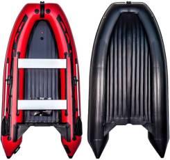 Лодка SMarine AIR MAX-330 (Красная)