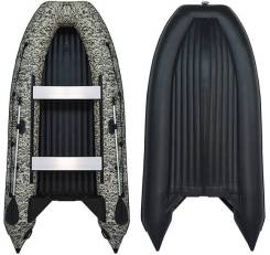 Лодка Smarine AIR Standard-360 (Зеленый Камуфляж)