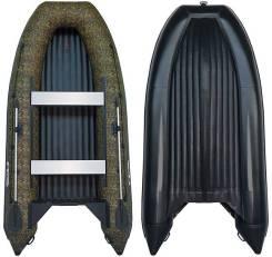 Лодка Smarine AIR Standard-380 (Камуфляж)