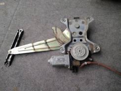 Стеклоподъемный механизм задний левый Nissan Cube Z10