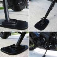 Подставка подножки мотоцикла ( Kick Stand Pad)