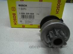 Привод с механизмом свободного хода, стартер Bosch 1006209554