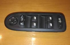 Блок управления стеклоподъемников Peugeot 308