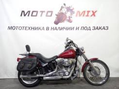Harley-Davidson Softail, 2006