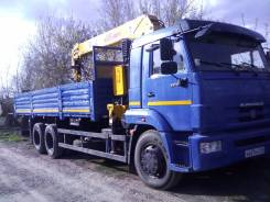 КамАЗ 65117, 2012