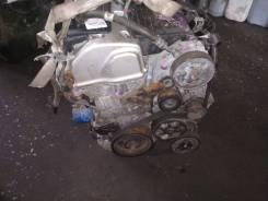 Двигатель Honda Stepwgn RG K20A