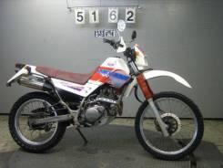 В разбор, по запчастям Yamaha Serow XT 225-2