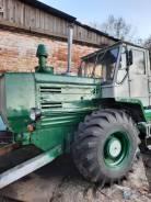 ХТЗ Т-150К, 1990