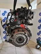 Двигатель Ford Focus 2 1.6 HWDA