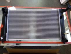 Радиатор Toyota Avensis / Corolla USA 1ZZ-FE / 3ZZ-FE / 4ZZ-FE 03-06