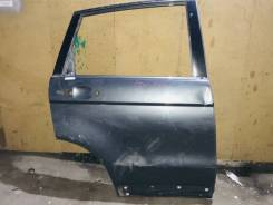 Дверь боковая Honda CR-V RE7, K24Z Задняя правая