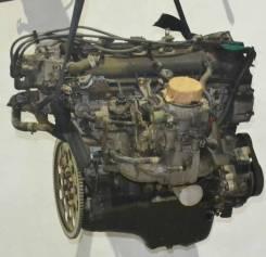 Двигатель Nissan CG13-DE CG13 на Nissan Cube Z10
