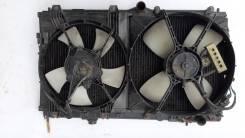 Радиатор от Mitsubishi GTO