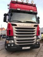 Scania R440, 2013