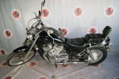 Мотоцикл Suzuki Intruder 400, VK51, K506, 1999 полностью в разбор