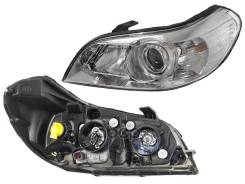 Фара Chevrolet Epica 06- Sat арт. ST-222-11E1L