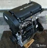 Двигатель Chevrolet Aveo 2014 [71141604CRNX040] T300 F16D4