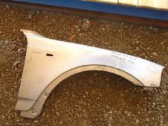 Крыло переднее правое BMW X3 E83 2004-2010 [41353405922]