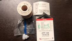 Фильтр масляный (вставка масляная) Nitto Япония 4TP-134. Цена 400р.