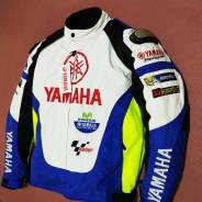Мотокуртка Yamaha (ВеснаОсень)
