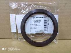 80*100*8.5 Сальник коленвал Nissan RB20DE, RB25D#