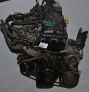 Двигатель Nissan GA15-DE Wingroad Lucino Presea Pulsar Sunny Nissan