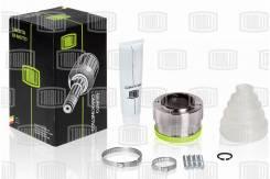 ШРУС кардана для а/м ВАЗ 2121 (ремкомлект) Trialli CD7001