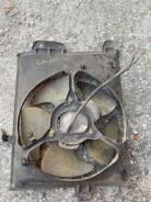Вентилятор охлаждения двигателя Mitsubishi Galant E53A 6A11