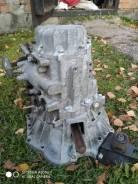 Механическая коробка передач на Toyota Avensis 1.8
