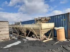 БРУ- бетонный завод 35м3/час