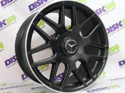 Новые диски 5x112 на Mercedes E S GL ML GLS GLE