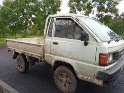 Аренда грузовика без водителя 4вд 1т.