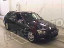 Toyota Altezza Gita, 2003