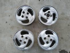 Комплект литых дисков Hyundai Sonata III (Y-3)