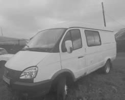 ГАЗ 2705, 2006